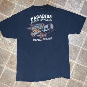 Harley-Davidson Shirts - Harley Davidson t shirt